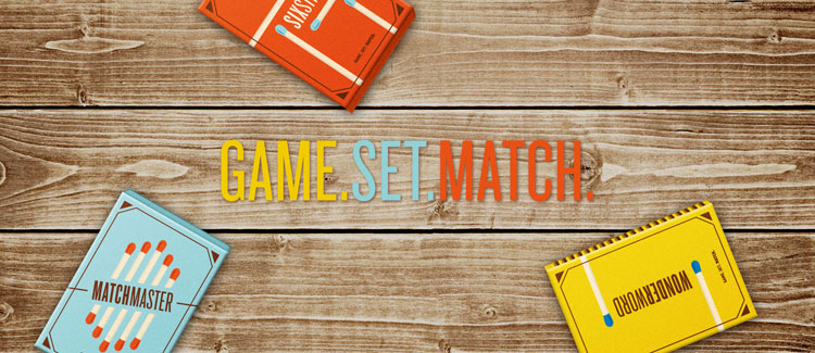 gameset